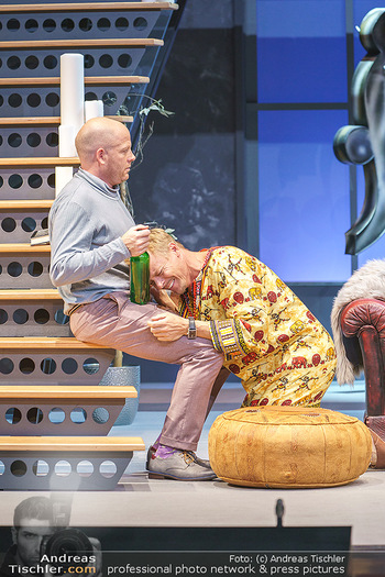 Bühnenfotos Das Abschiedsdinner - Stadttheater Berndorf - Fr 25.09.2020 - 60
