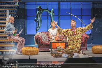 Bühnenfotos Das Abschiedsdinner - Stadttheater Berndorf - Fr 25.09.2020 - 65