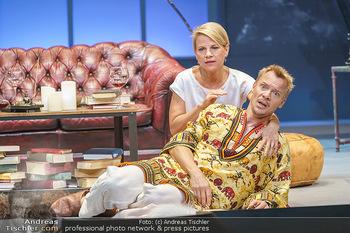 Bühnenfotos Das Abschiedsdinner - Stadttheater Berndorf - Fr 25.09.2020 - Kristina SPRENGER, Christoph VON FRIEDL69