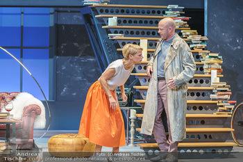 Bühnenfotos Das Abschiedsdinner - Stadttheater Berndorf - Fr 25.09.2020 - 70