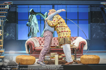 Bühnenfotos Das Abschiedsdinner - Stadttheater Berndorf - Fr 25.09.2020 - 75