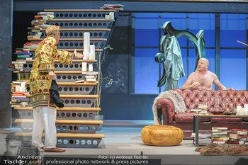 Bühnenfotos Das Abschiedsdinner - Stadttheater Berndorf - Fr 25.09.2020 - 76