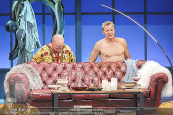 Bühnenfotos Das Abschiedsdinner - Stadttheater Berndorf - Fr 25.09.2020 - 79