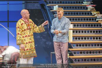 Bühnenfotos Das Abschiedsdinner - Stadttheater Berndorf - Fr 25.09.2020 - 81