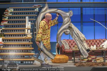 Bühnenfotos Das Abschiedsdinner - Stadttheater Berndorf - Fr 25.09.2020 - 84