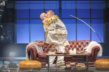 Bühnenfotos Das Abschiedsdinner - Stadttheater Berndorf - Fr 25.09.2020 - 87