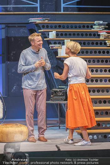 Bühnenfotos Das Abschiedsdinner - Stadttheater Berndorf - Fr 25.09.2020 - 89