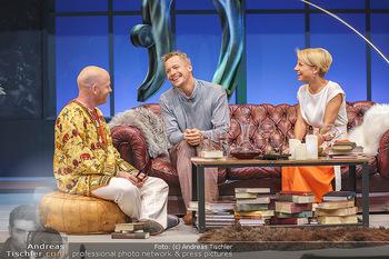 Bühnenfotos Das Abschiedsdinner - Stadttheater Berndorf - Fr 25.09.2020 - 91