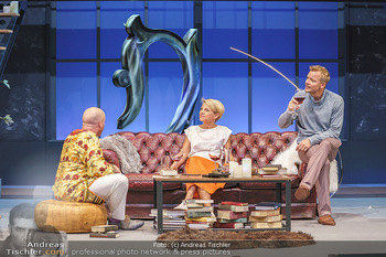 Bühnenfotos Das Abschiedsdinner - Stadttheater Berndorf - Fr 25.09.2020 - 93