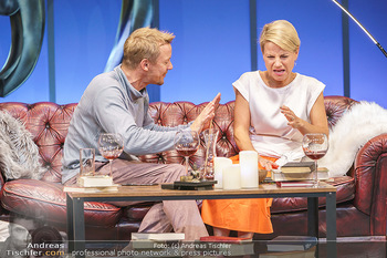 Bühnenfotos Das Abschiedsdinner - Stadttheater Berndorf - Fr 25.09.2020 - 98