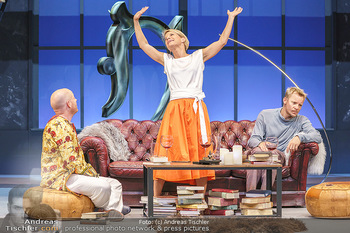 Bühnenfotos Das Abschiedsdinner - Stadttheater Berndorf - Fr 25.09.2020 - 99