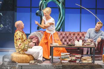 Bühnenfotos Das Abschiedsdinner - Stadttheater Berndorf - Fr 25.09.2020 - 101