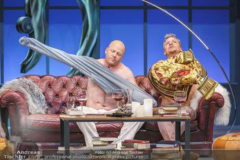 Bühnenfotos Das Abschiedsdinner - Stadttheater Berndorf - Fr 25.09.2020 - 107