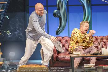 Bühnenfotos Das Abschiedsdinner - Stadttheater Berndorf - Fr 25.09.2020 - 113