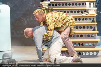 Bühnenfotos Das Abschiedsdinner - Stadttheater Berndorf - Fr 25.09.2020 - 114