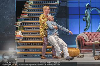 Bühnenfotos Das Abschiedsdinner - Stadttheater Berndorf - Fr 25.09.2020 - 116