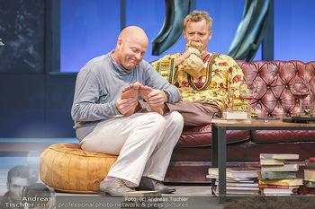 Bühnenfotos Das Abschiedsdinner - Stadttheater Berndorf - Fr 25.09.2020 - 119