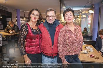 Theater Programmpräsentation - Das Vindobona - Mo 28.09.2020 - Andreas STEPPAN, Andrea HÄNDLER, Maya HAKVOORT14