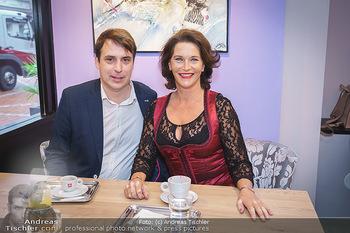 Theater Programmpräsentation - Das Vindobona - Mo 28.09.2020 - Martin WÖSS, Maya HAKVOORT15
