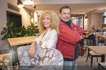 Theater Programmpräsentation - Das Vindobona - Mo 28.09.2020 - Andreas STEPPAN, Sandra PIRES19