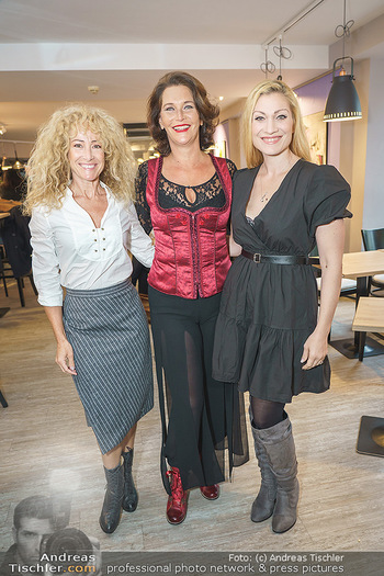 Theater Programmpräsentation - Das Vindobona - Mo 28.09.2020 - Sandra PIRES, Maya HAKVOORT, Nazide AYLIN26