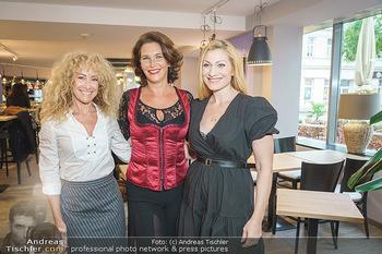 Theater Programmpräsentation - Das Vindobona - Mo 28.09.2020 - Sandra PIRES, Maya HAKVOORT, Nazide AYLIN27