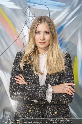 Dragana Stankovic Fototermin - Galerie Desiderio No1 - Do 01.10.2020 - Dragana STANKOVIC (Portrait)7