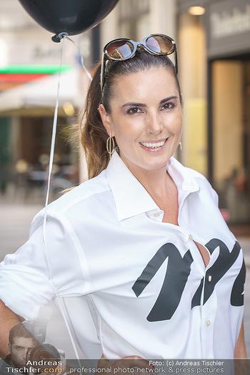 Opening - Camicissima - Sa 03.10.2020 - Julia RAICH (Portrait)30