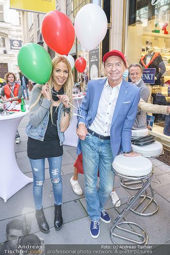 Opening - Camicissima - Sa 03.10.2020 - Yvonne RUEFF, Heribert KASPER33