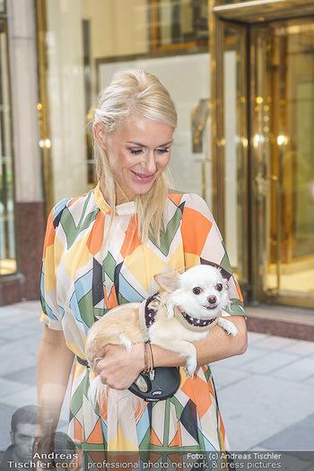 Opening - Camicissima - Sa 03.10.2020 - Kathi STEININGER mit Hund Chloe40
