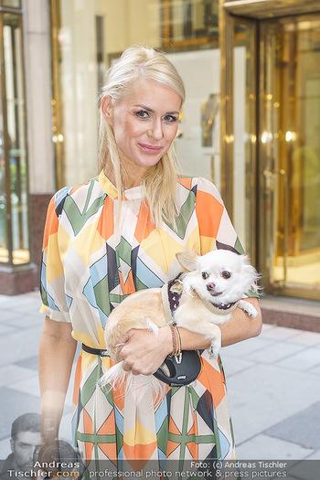 Opening - Camicissima - Sa 03.10.2020 - Kathi STEININGER mit Hund Chloe41