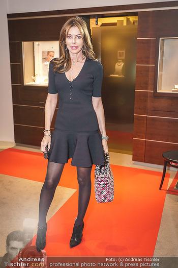 Silvia Schneider- the black collection - Bucherer, Wien - Mo 05.10.2020 - Angelika ROSAM7