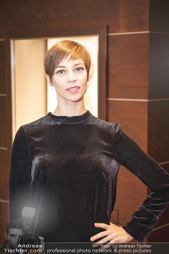 Silvia Schneider- the black collection - Bucherer, Wien - Mo 05.10.2020 - Maria YAKOVLEVA (Portrait)13