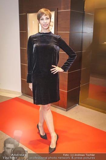 Silvia Schneider- the black collection - Bucherer, Wien - Mo 05.10.2020 - Maria YAKOVLEVA14