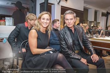 Silvia Schneider- the black collection - Bucherer, Wien - Mo 05.10.2020 - Michi Michaela KIRCHGASSER, Alfons HAIDER52
