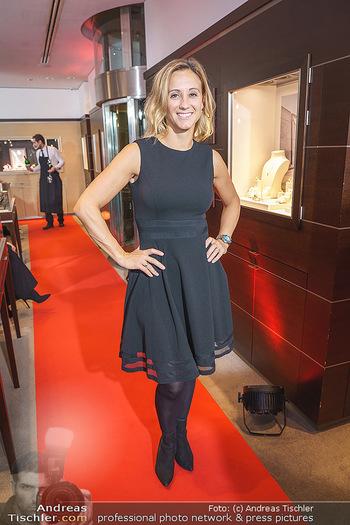 Silvia Schneider- the black collection - Bucherer, Wien - Mo 05.10.2020 - Michi Michaela KIRCHGASSER90