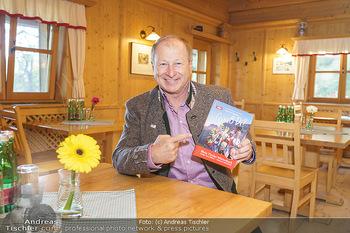 Harry Prünster Buchpräsentation - Tirolerhof Schönbrunn - Do 08.10.2020 - Harry PRÜNSTER1