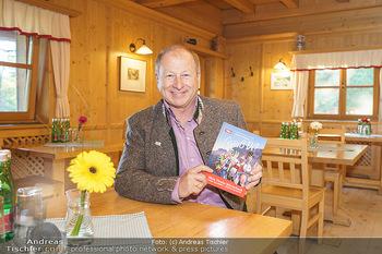 Harry Prünster Buchpräsentation - Tirolerhof Schönbrunn - Do 08.10.2020 - Harry PRÜNSTER2