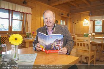 Harry Prünster Buchpräsentation - Tirolerhof Schönbrunn - Do 08.10.2020 - Harry PRÜNSTER3