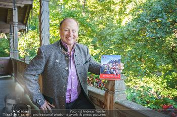 Harry Prünster Buchpräsentation - Tirolerhof Schönbrunn - Do 08.10.2020 - Harry PRÜNSTER4
