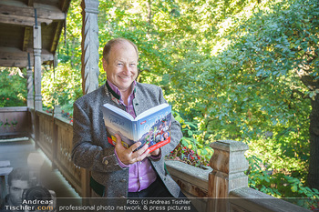 Harry Prünster Buchpräsentation - Tirolerhof Schönbrunn - Do 08.10.2020 - Harry PRÜNSTER5