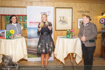 Harry Prünster Buchpräsentation - Tirolerhof Schönbrunn - Do 08.10.2020 - Elisabeth KÖSTINGER, Nina KRAFT, Harry PRÜNSTER34