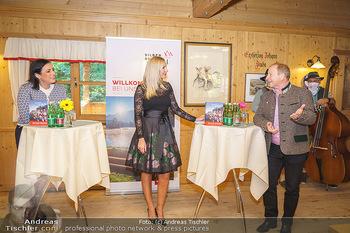Harry Prünster Buchpräsentation - Tirolerhof Schönbrunn - Do 08.10.2020 - Elisabeth KÖSTINGER, Nina KRAFT, Harry PRÜNSTER35