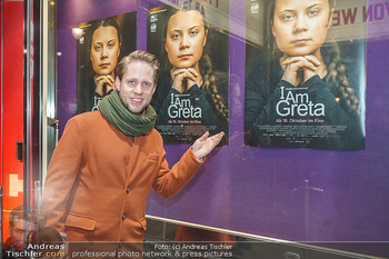 Kinopremiere ´I am Greta´ - Gartenbaukino Wien - Do 15.10.2020 - Markus FREISTÄTTER2