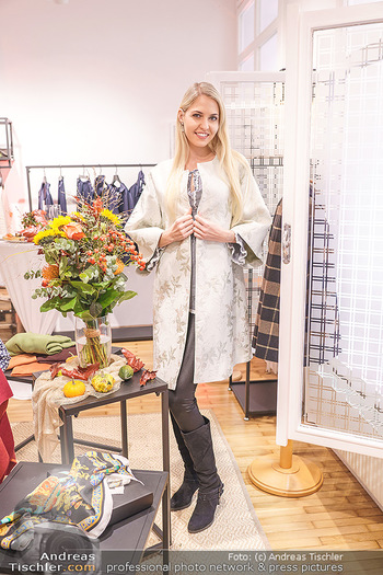 Grand Opening - Modeatelier Alina Dax - Sa 17.10.2020 - Beatrice KÖRMER2