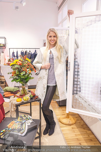 Grand Opening - Modeatelier Alina Dax - Sa 17.10.2020 - Beatrice KÖRMER3