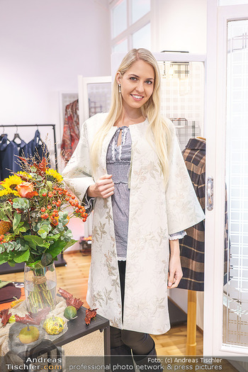 Grand Opening - Modeatelier Alina Dax - Sa 17.10.2020 - Beatrice KÖRMER4