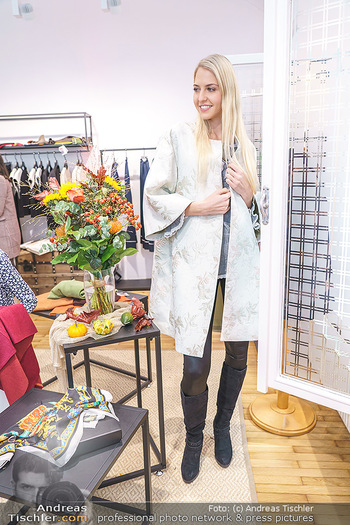 Grand Opening - Modeatelier Alina Dax - Sa 17.10.2020 - Beatrice KÖRMER5