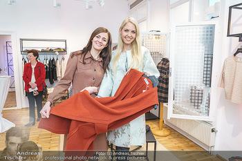 Grand Opening - Modeatelier Alina Dax - Sa 17.10.2020 - Beatrice KÖRMER, Alina DAX15
