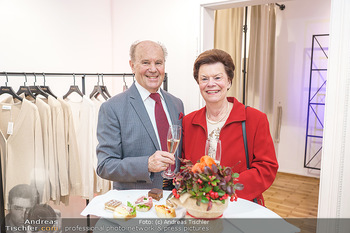Grand Opening - Modeatelier Alina Dax - Sa 17.10.2020 - 18